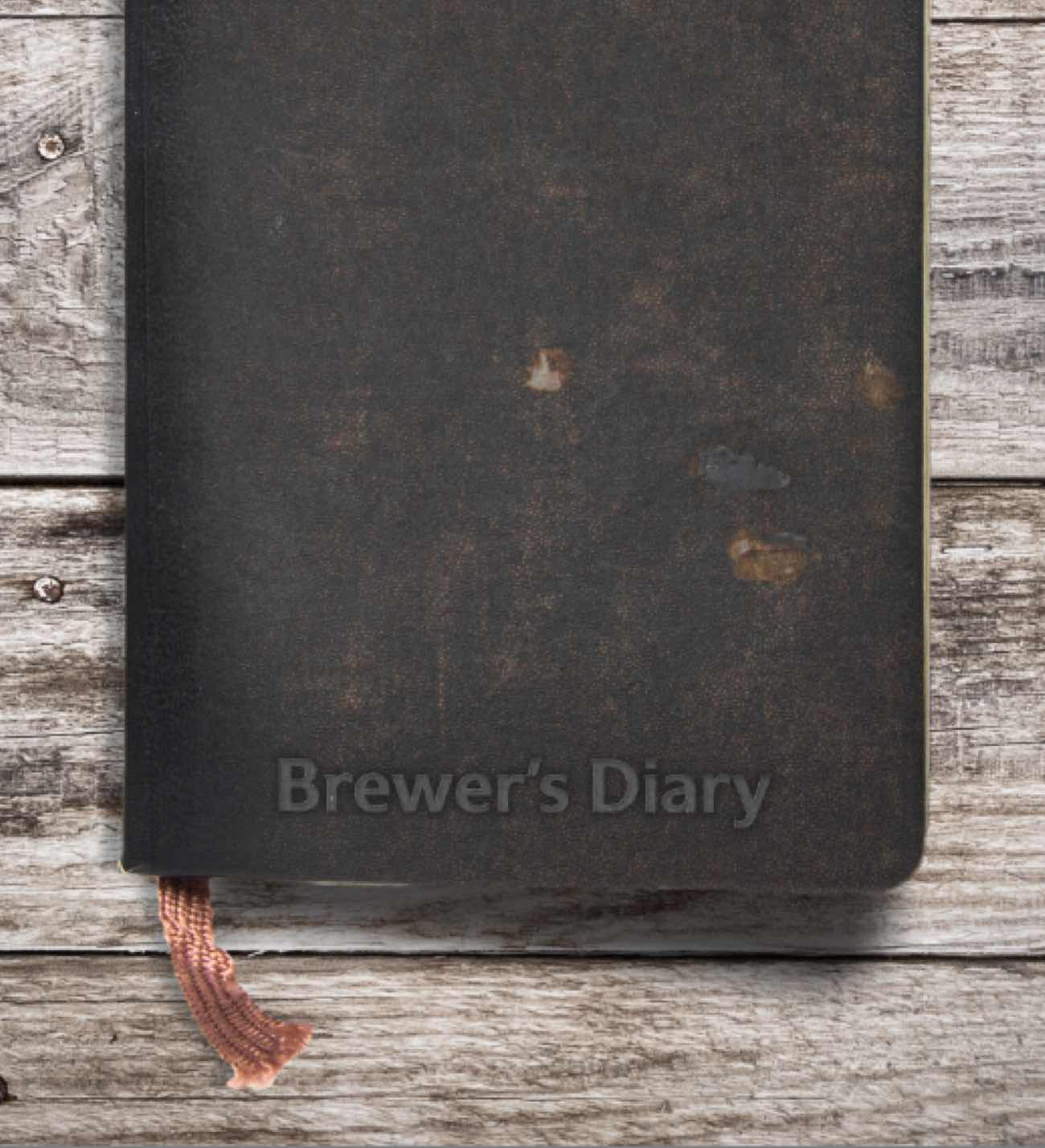 Guinness Brewers Diary