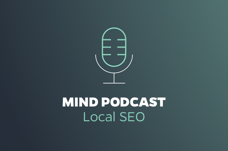 Local SEO: Symbolbild für Podcast